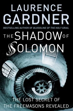 The Shadow of Solomon Paperback  by Laurence Gardner