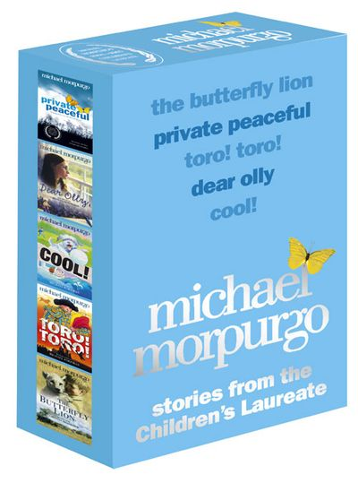 Michael Morpurgo's Collection: Stories from the Children's Laureate - Michael Morpurgo