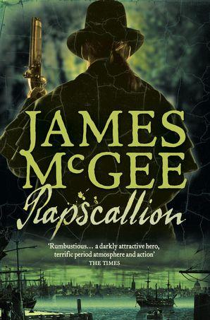 Rapscallion Paperback  by James McGee