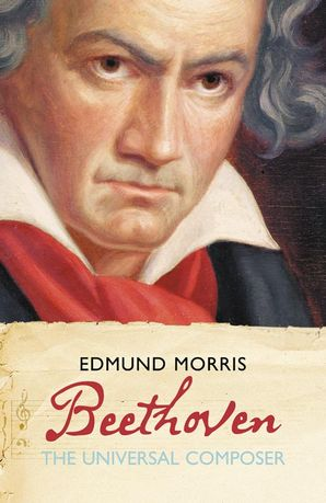 Beethoven Hardcover  by