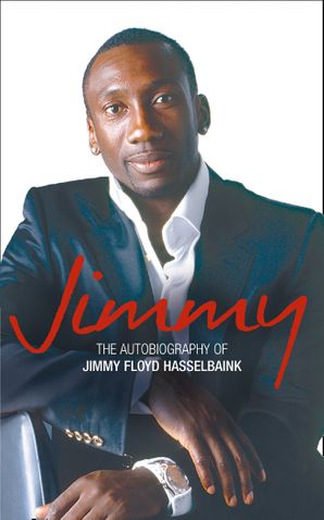 Jimmy Paperback  by