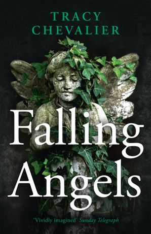 Falling Angels Paperback  by Tracy Chevalier