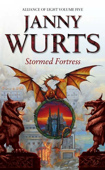 Stormed Fortress - Janny Wurts