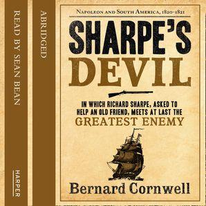 sharpes-devil