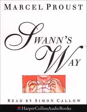 Swann's Way Download Audio Abridged edition by Marcel Proust