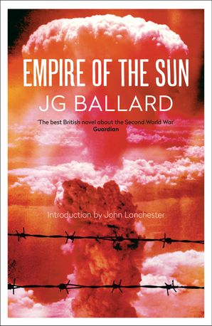 Empire of the Sun Paperback  by J. G. Ballard