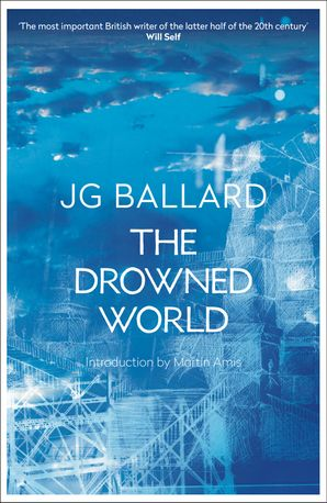 The Drowned World Paperback  by