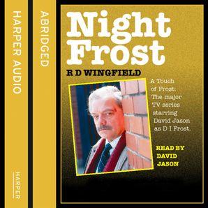 Night Frost
