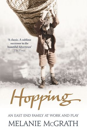 Hopping Paperback  by