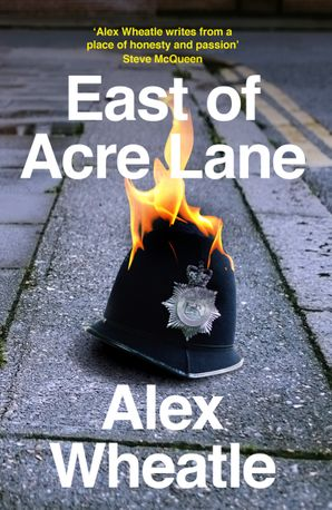 East of Acre Lane Paperback  by
