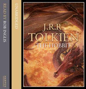 The Hobbit Part One Download Audio Unabridged edition by J. R. R. Tolkien