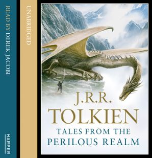 Smith of Wootton Major / Leaf by Niggle Download Audio Unabridged edition by J. R. R. Tolkien