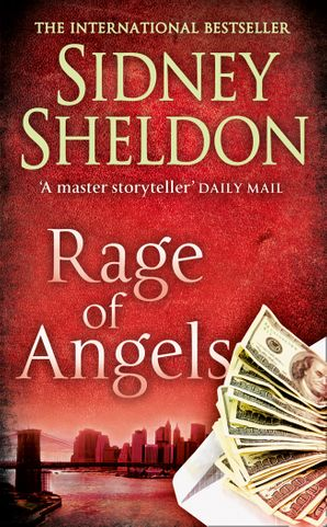 Rage of Angels Paperback  by Sidney Sheldon
