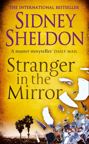 A Stranger in the Mirror Paperback  by Sidney Sheldon