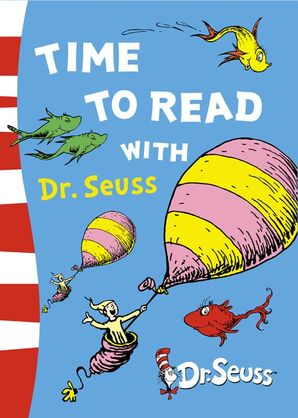 time-to-read-with-dr-seuss