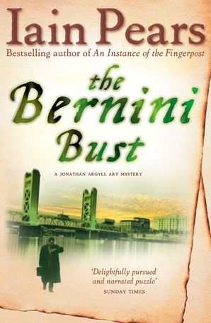 The Bernini Bust Paperback  by Iain Pears