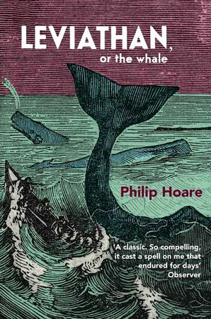 Leviathan Paperback  by Philip Hoare