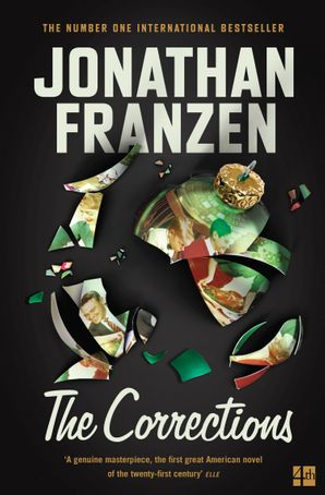 The Corrections Paperback  by