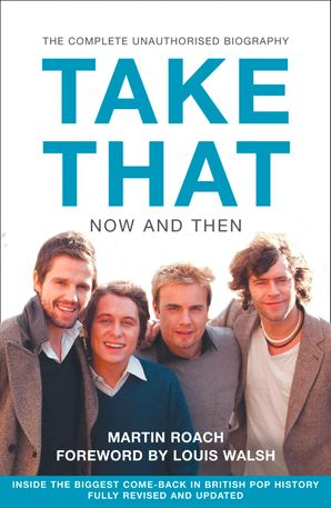Take That – Now and Then