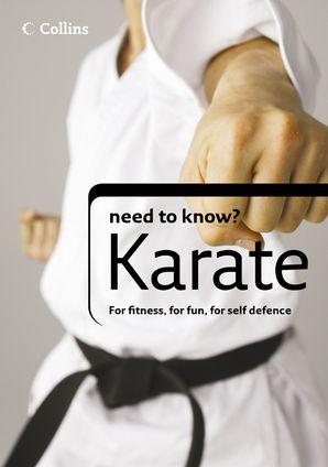 Karate Paperback  by Lloyd Bradley