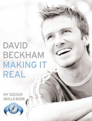 Making It Real Paperback  by David Beckham