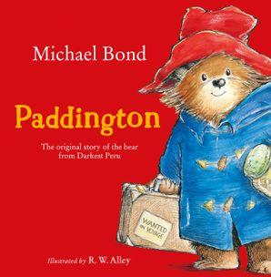 Paddington Paperback  by Michael Bond