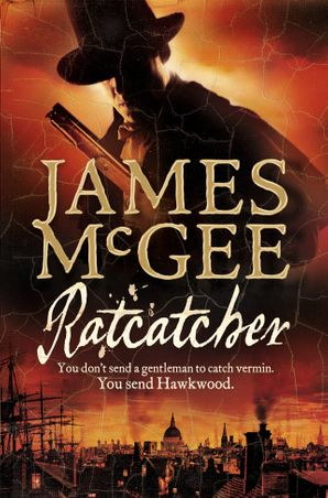 Ratcatcher Paperback  by James McGee