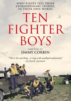 Ten Fighter Boys Paperback  by