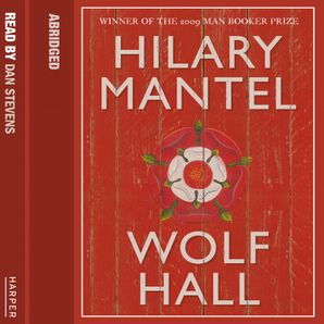 Wolf Hall Audio CD Abridged edition by
