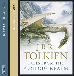 Tales from the Perilous Realm Audio CD Unabridged edition by