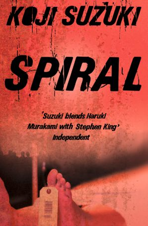 Spiral Paperback  by