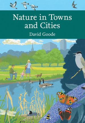 Nature in Towns and Cities Paperback  by