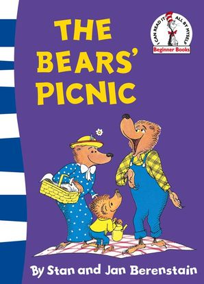 The Bears' Picnic: Berenstain Bears (Beginner Series) Paperback Rebranded edition by 474