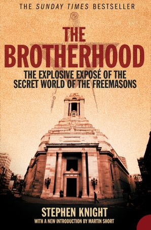 The Brotherhood Paperback  by Stephen Knight