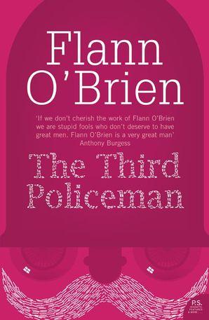 The Third Policeman (Harper Perennial Modern Classics) Paperback  by Flann O'Brien