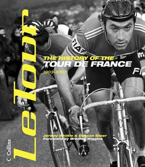 Le Tour Paperback  by Jeremy Whittle