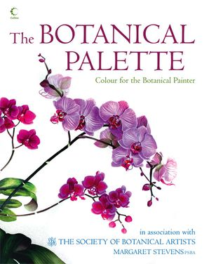 The Botanical Palette Hardcover  by