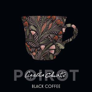 Black Coffee Download Audio Unabridged edition by Agatha Christie