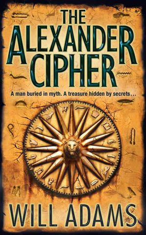 the-alexander-cipher