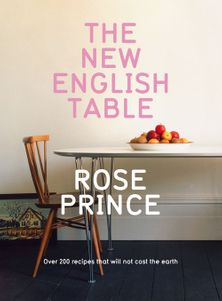 The New English Table