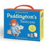 Paddington's Suitcase
