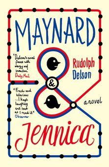 Maynard and Jennica