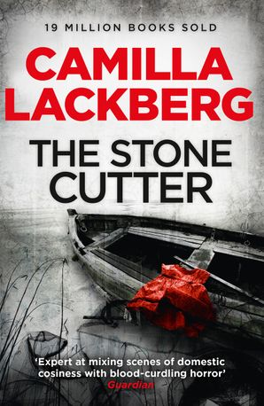 The Stonecutter Paperback  by Camilla Läckberg