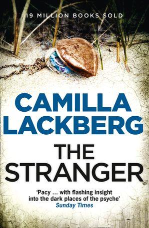 The Stranger Paperback  by Camilla Läckberg