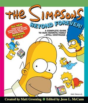 the-simpsons-beyond-forever