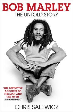 Bob Marley Paperback  by Chris Salewicz