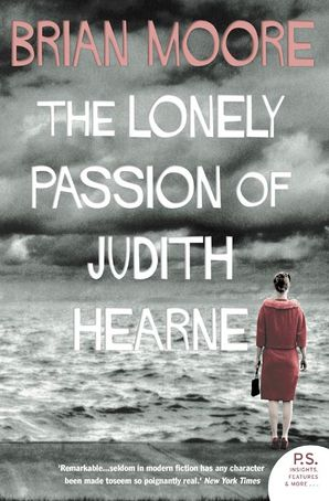 The Lonely Passion of Judith Hearne Paperback  by Brian Moore