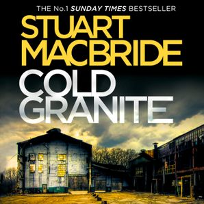 Cold Granite Download Audio Abridged edition by