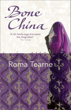 Bone China Paperback  by Roma Tearne