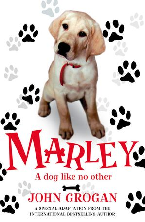 Marley Paperback  by John Grogan